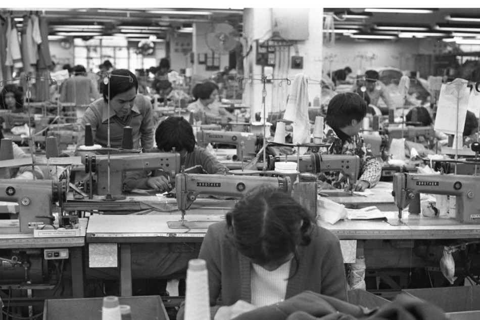 History of Hong Kong's textile and fashion industry explored in ...