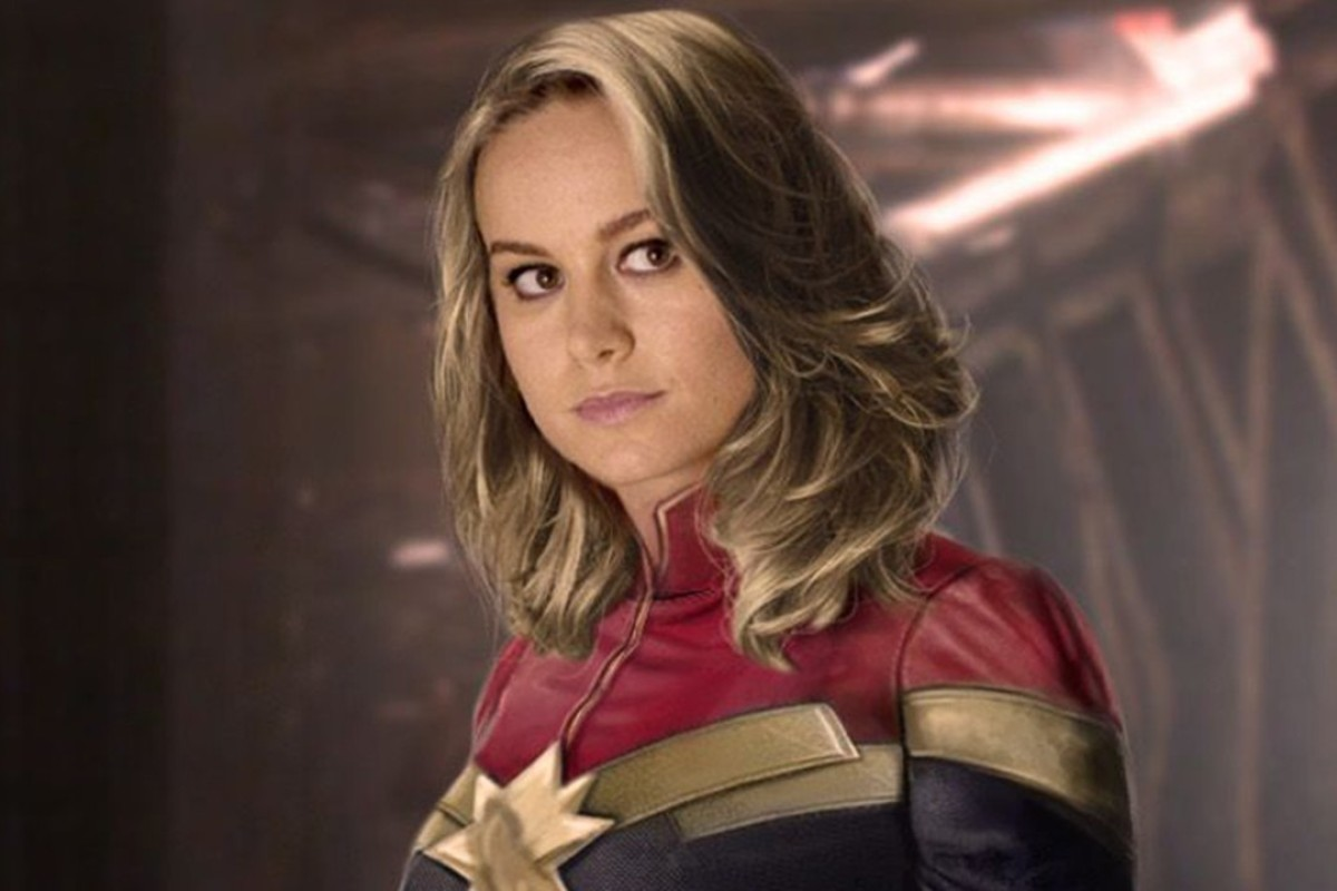who is brie larson