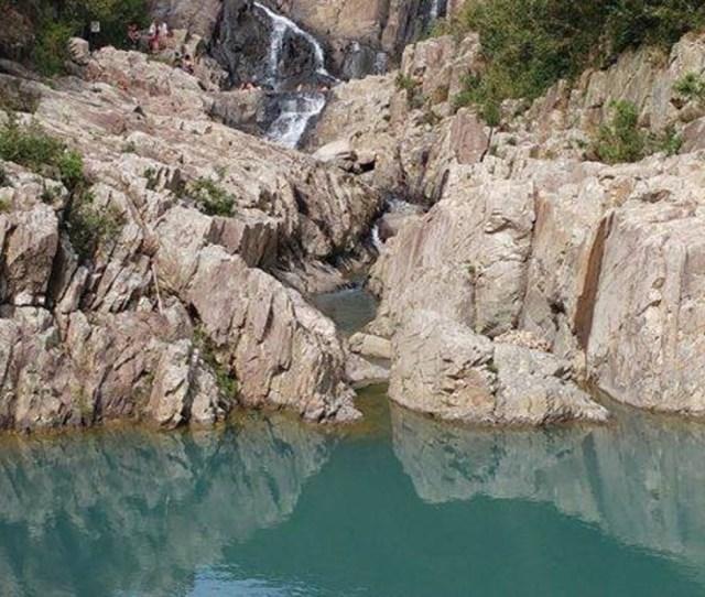 Man Dies After Tragic Accident At Hong Kong Cliff Jumping Spot