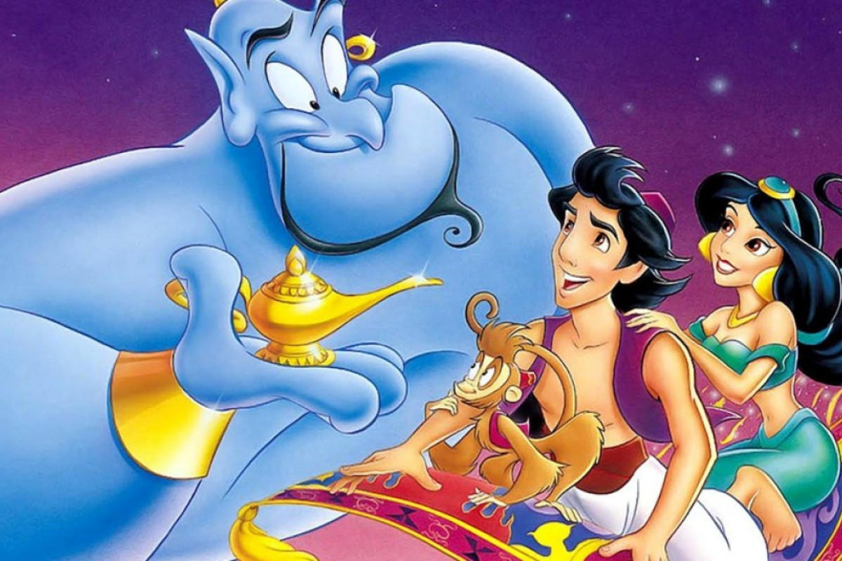 Is Aladdin Really Chinese How Hollywood Invented The Tale