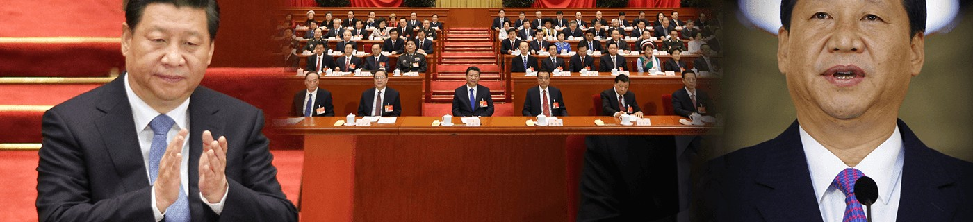 Image result for XI Jinping: Restored Leadership Authority