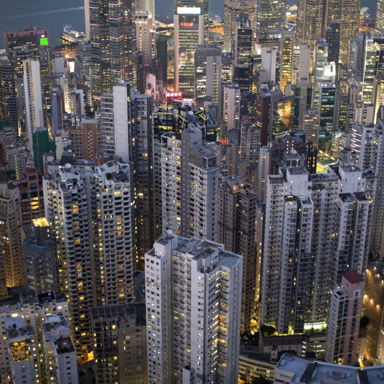 HK's office property trends may soon find favour with tech companies   South China Morning Post