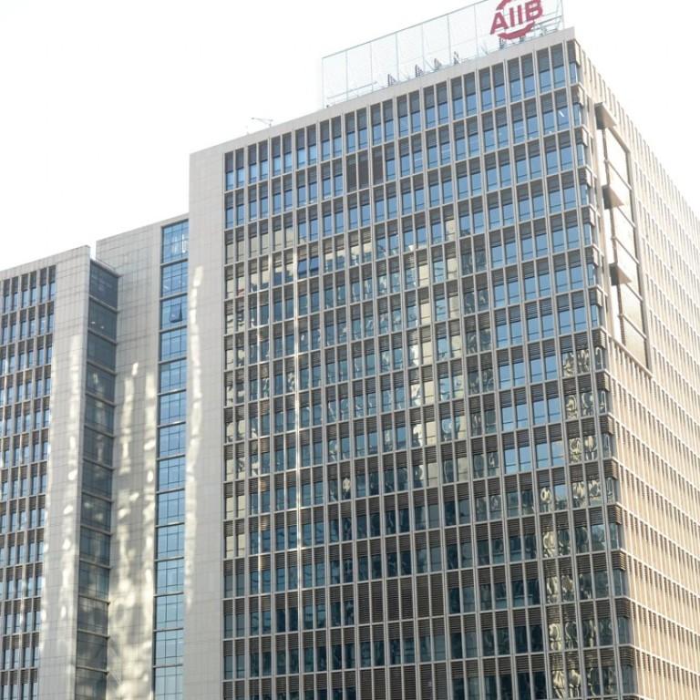 Hong Kong pushing for regional AIIB office. says finance chief   South China Morning Post