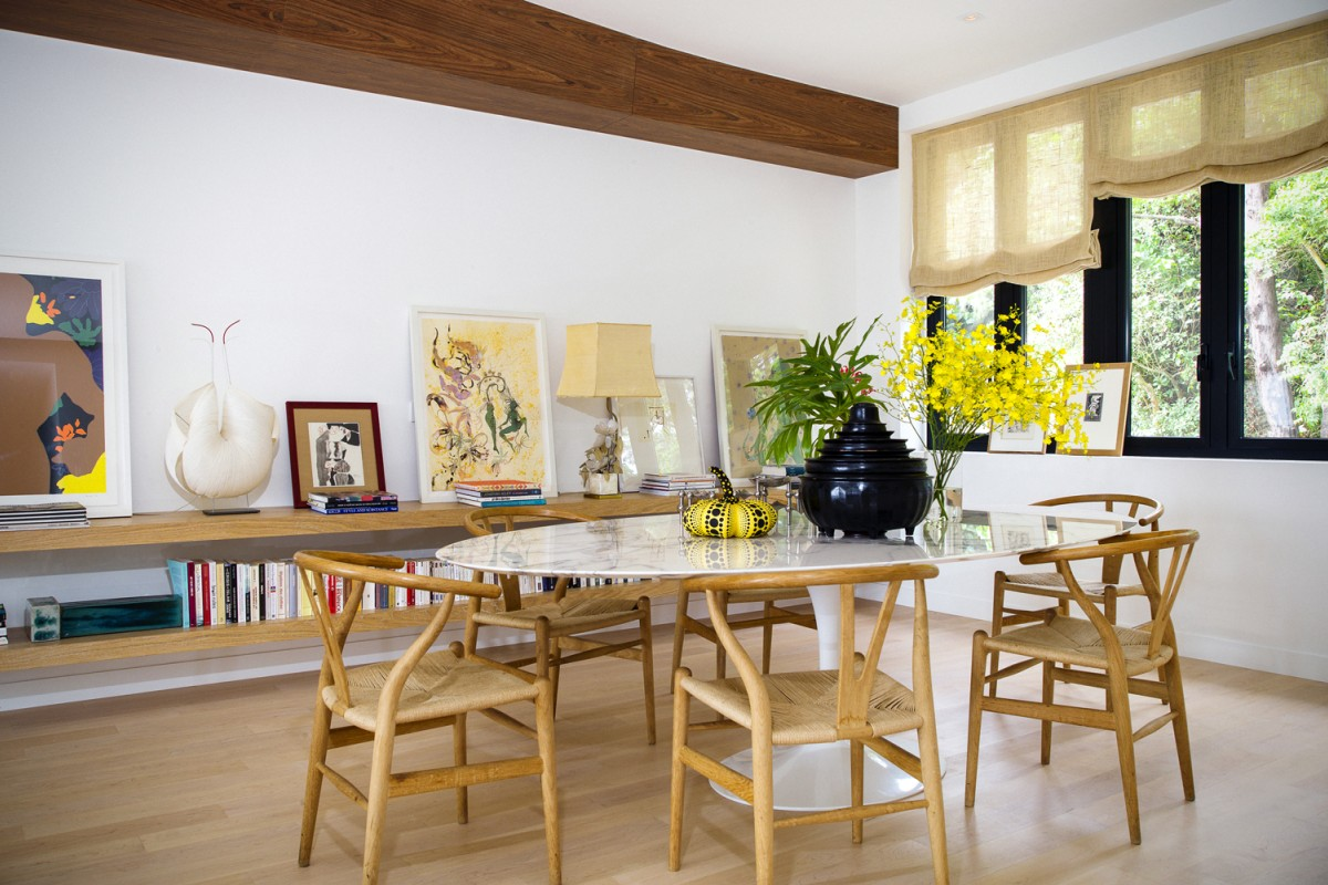 tulip table and chairs uk oversized recliner chair hello sunshine | post magazine south china morning