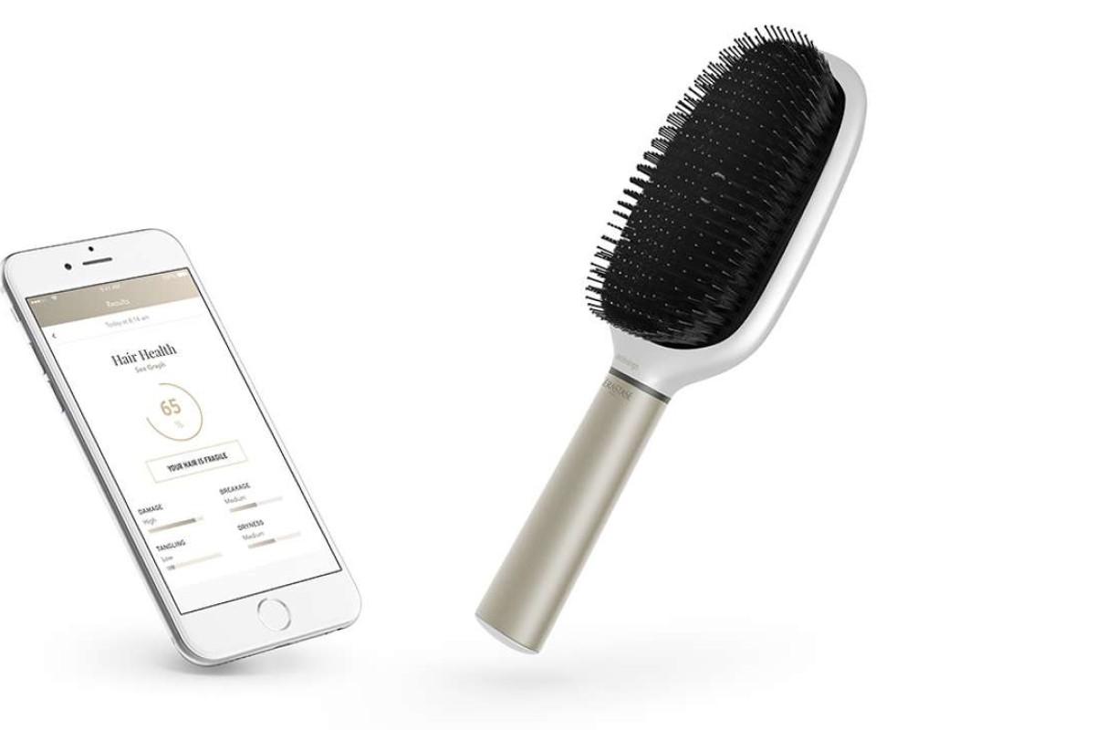 l oreal smart brush listens