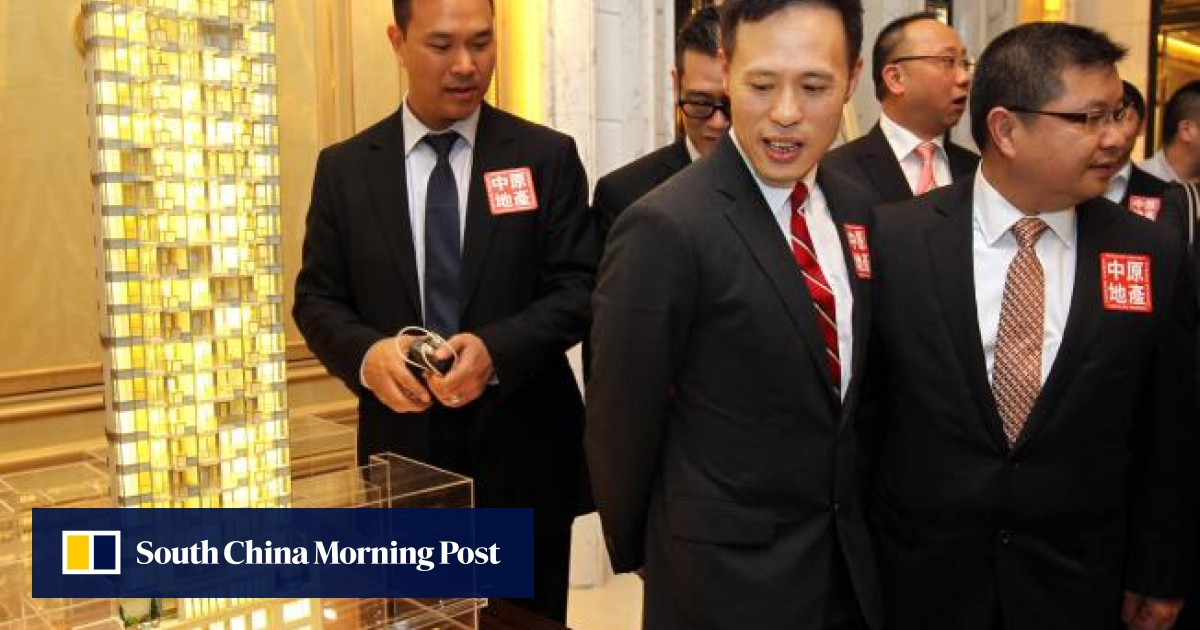 Sino Land to sell The Avery units from HK$4 million next week | South China Morning Post