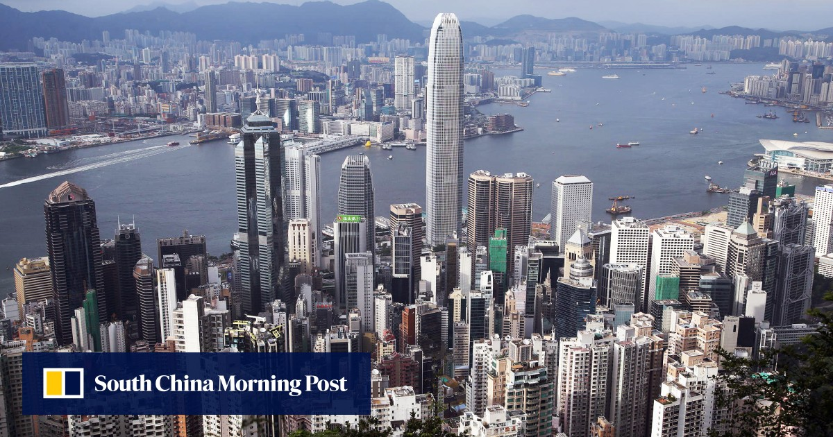 Stock connect to spur higher Hong Kong office rents and prices   South China Morning Post