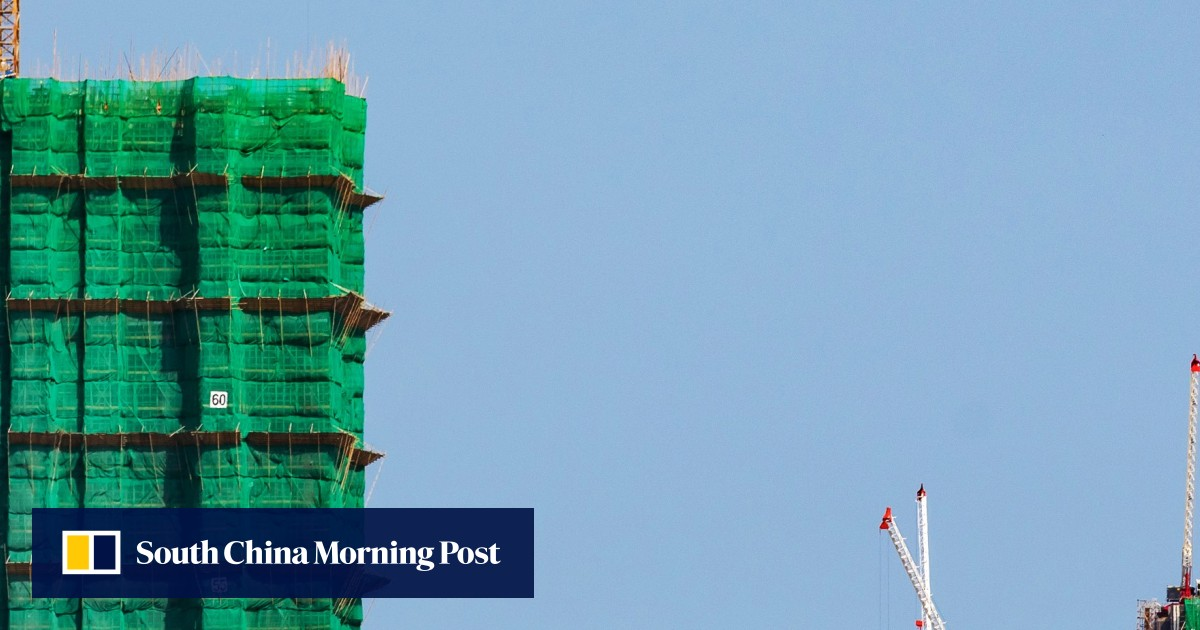 Give the job of finding land to a dedicated body to solve Hong Kong's land shortage crisis. says advisory task force   South China Morning Post