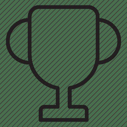 Award, congratulations, success, trophy, winner icon