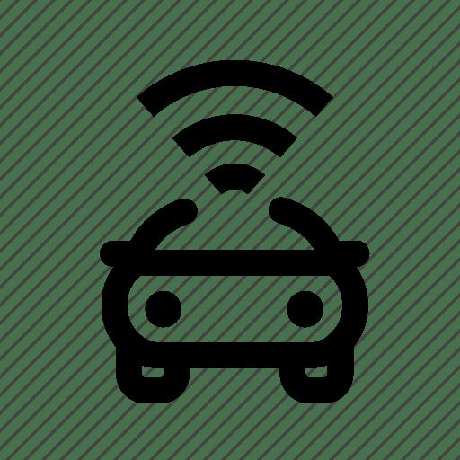 Apple Car Inbuilt Wifi System