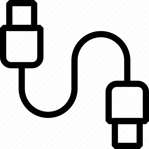 Cable, connection, connectivity, port, usb cable, usb