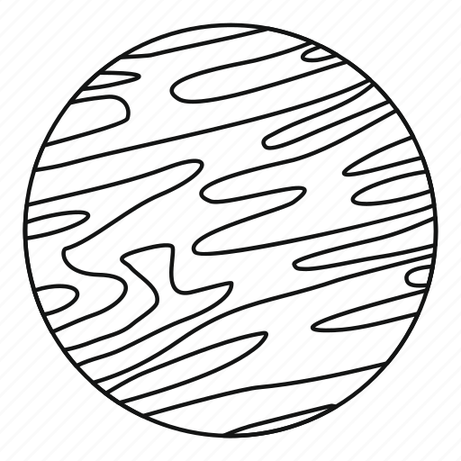 10 Fantastic Free Thin Line Icon Sets