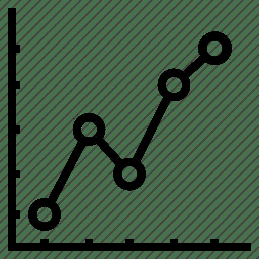 Business, chart, finance, financial, graph, marketing