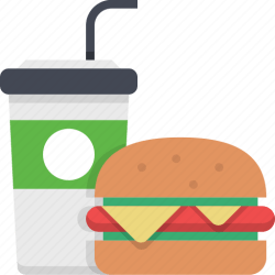 icon food fast junk restaurant meal kitchen icons drinks drink burger children smart calorie makes counter editor open less freeiconspng