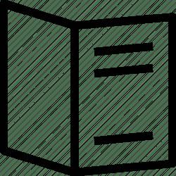 restaurant menu icon icons interface hotel data editor open