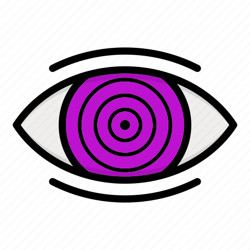 eye by iconika