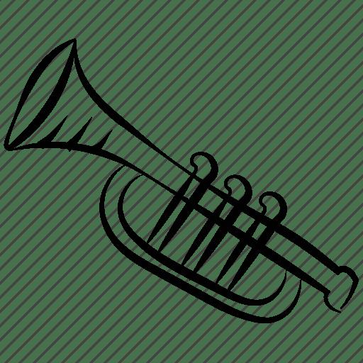 Euphonium, french horn, horn, musical instrument, sax