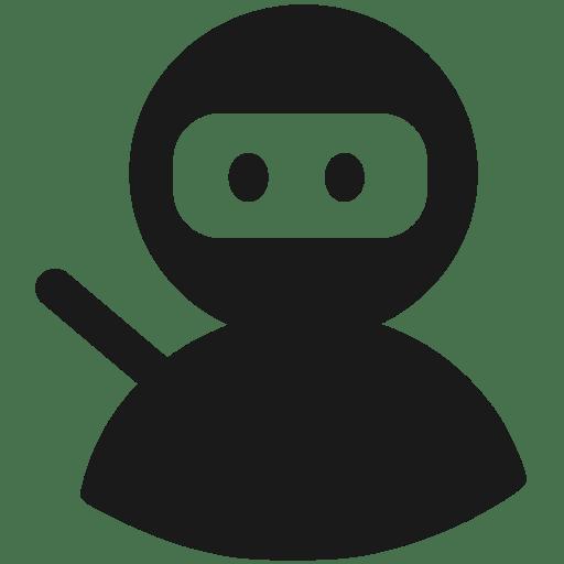 avatar ninja samurai warrior