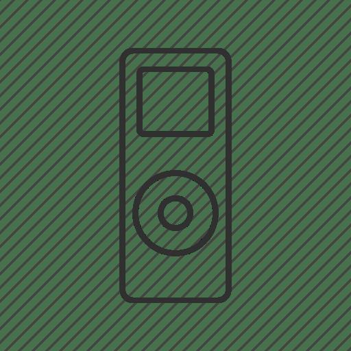 Audio player, ipod, ipod mini, ipod nano, mp3 player