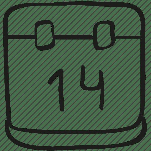 Appointment, calendar, clander, date, schedule, time