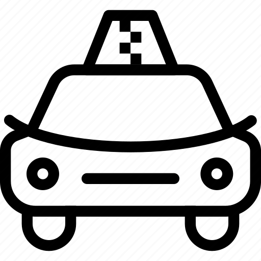 Automobile, cab, car, creative, driver, engine, grid