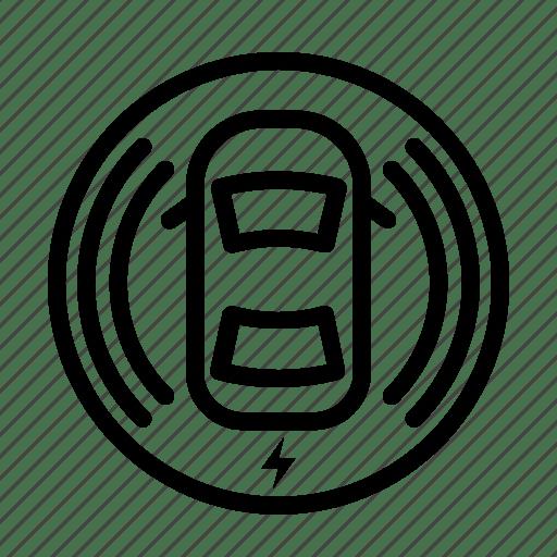Car, charging, electric car, power, wireless, wireless