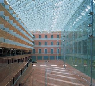 Pompeu Fabra University Barcelona Spain Tourist Information