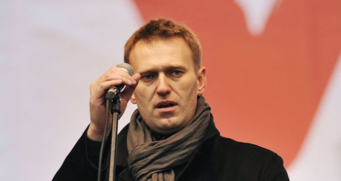 Russia Did Not Receive Results of Navalny's Toxicological Study From Germany, Prosecution Says