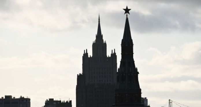 Moscow Warns of Response to Albania's Decision to Expel Russian Diplomat