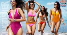 Bikinis Break Barriers as Indian Models Combat Moral Policing, Body Shaming Head On