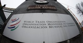 WTO Sides With China in Tariff Row With US