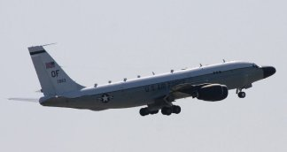 US Cobra Ball Spy Plane Spotted Adopting Malaysian ID to Spy on Chinese Missile Test