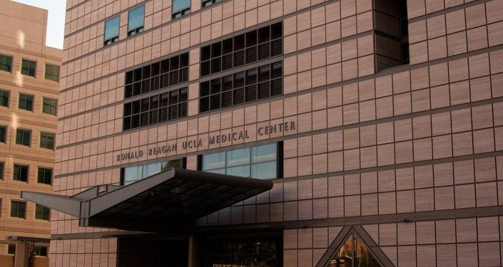 """An antibiotic-resistant """"superbug"""" from the Ronald Reagan Medical Center at UCLA is believed to have infected seven patients and contributed to the deaths of two more. Over 100 are suspected of having been exposed to the bacteria."""