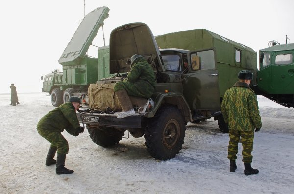 Soviet Army Surplus Russian Defense Ministry Announces