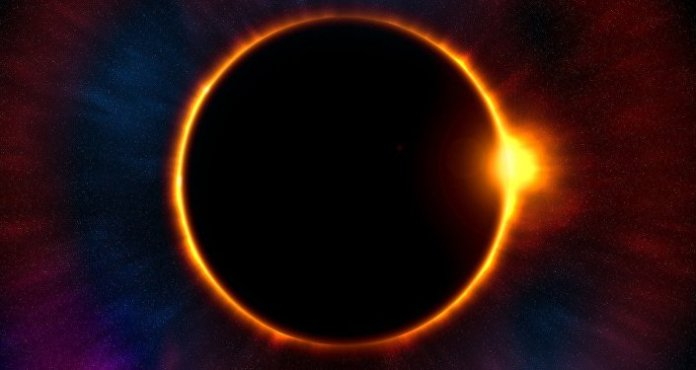 Total Solar Eclipse Puts Argentina in the Shade