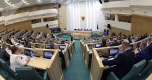 Russia Will Respond to New Western Sanctions, Senior Lawmaker Says
