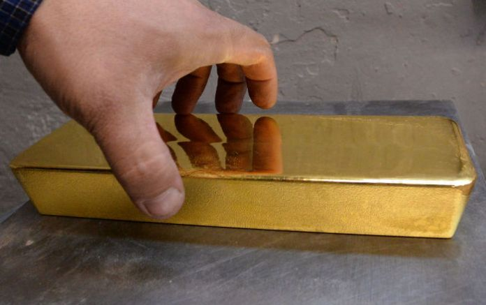 Kids Reportedly Discover Two Gold Bars Worth Over 0,000 While on Lockdown