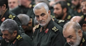 Israel 'directed' assassination of Iranian Gen. Qasem Soleimani, Rouhani alleges