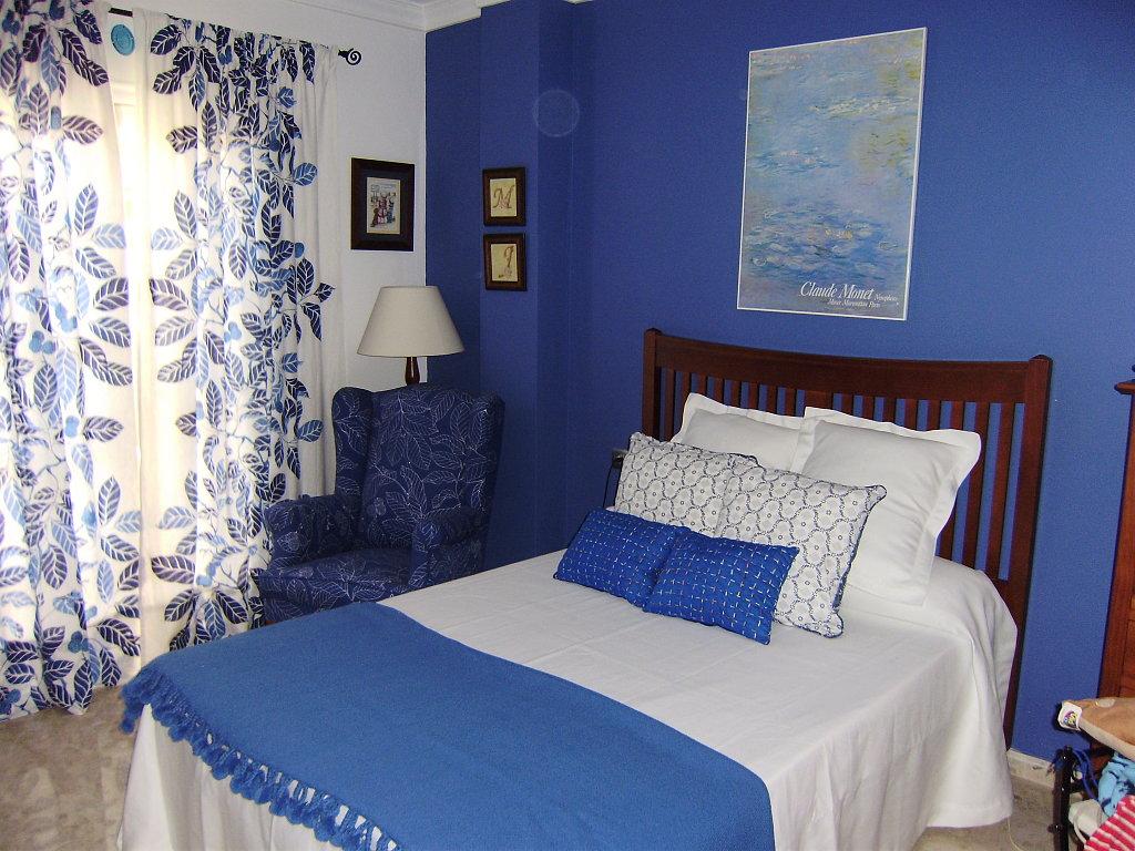 Qu colores elegir a la hora de pintar el dormitorio