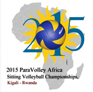 The ParaVolley Africa Sitting Volleyball Championships have begun in the Rwandan capital Kigali ©2015 ParaVolley Africa Sitting Volleyball Championships
