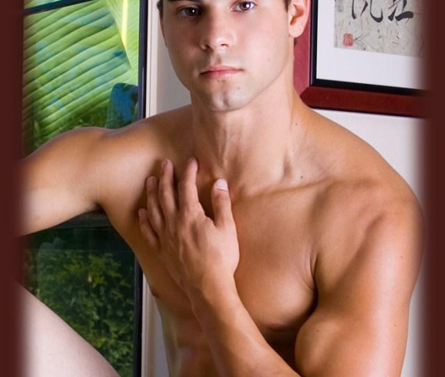 Ron Reyes Photography Portrait Model Gabriel Seancody Com