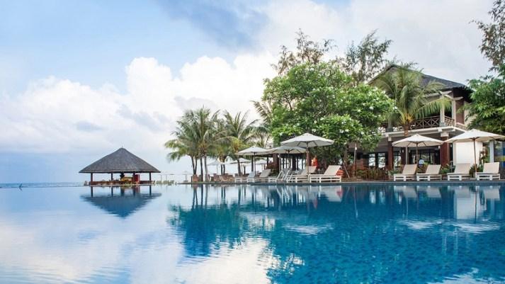 Eden resort Phú Quốc mang phong cách hiện đại - Đi Phú Quốc nên ở khách sạn nào đẹp và chất lượng