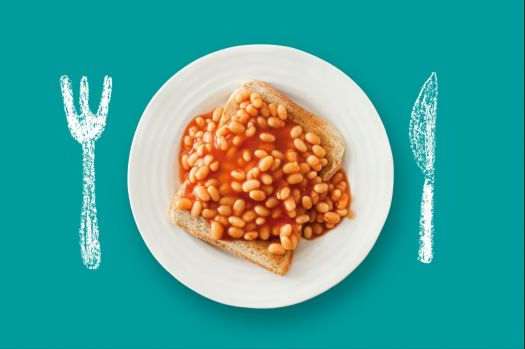Solve ANYONE FANCY BAKED BEANS ON TOAST ? jigsaw puzzle ...