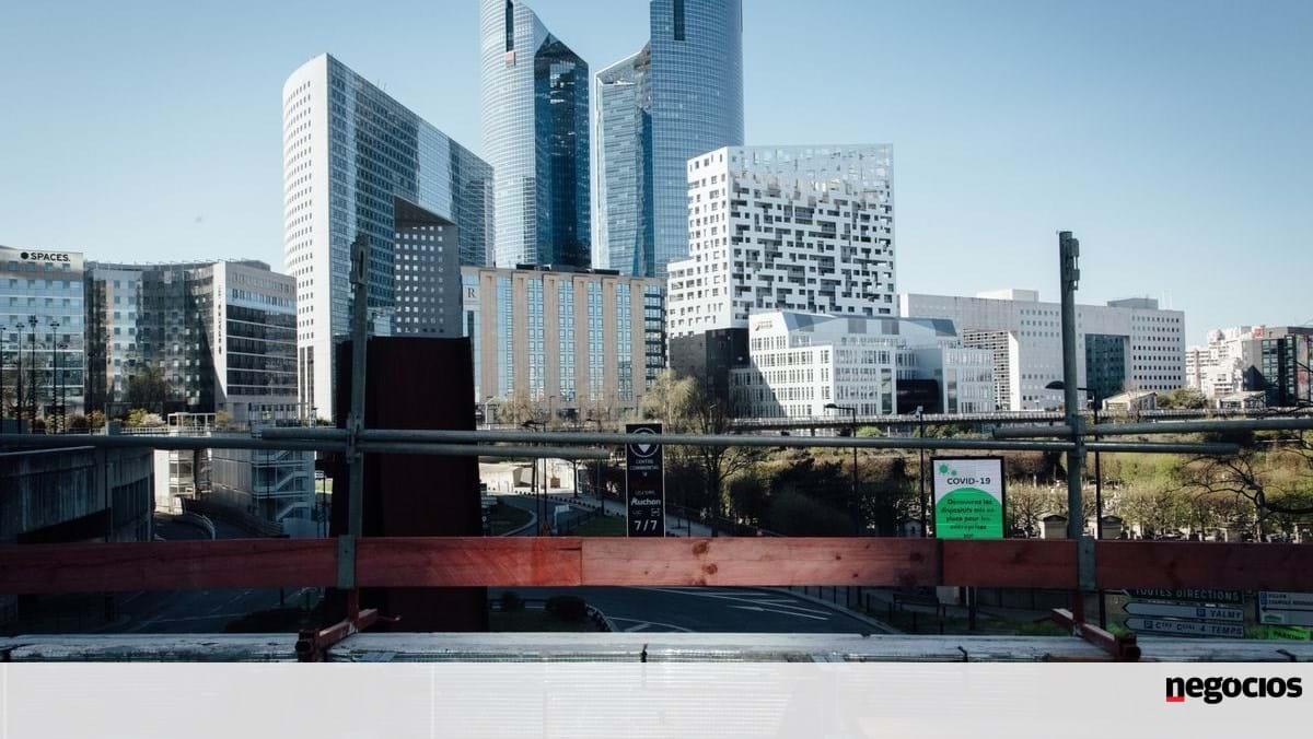 Investidores chineses procuram pechinchas para comprar na Europa