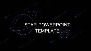 OLE Free Retro Powerpoint Template - Powerpoint Templates - Just ...