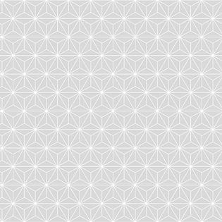 papier peint vinyl intisse geometrique paillette gris barmouth