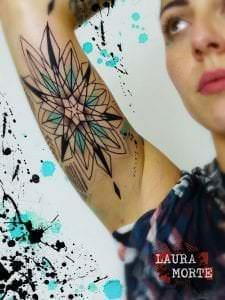 Tatuajes De Acuarelas Significados Fotos Precios Y Opiniones