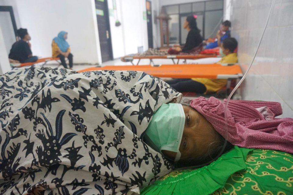 Wabah Hepatitis A di Pacitan, Waspadai Penyebab dan Penularannya ...