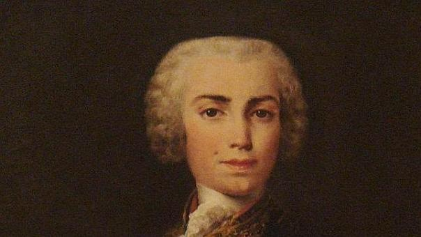 Carlo Braschi, comúnmente conocido como Farinelli, fue el castrato italiano más famoso del siglo XVIII
