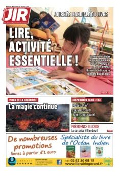 Journal De L Ile De La Reunion : journal, reunion, Subscription, Journal, Reunion, 21710575, Cafeyn
